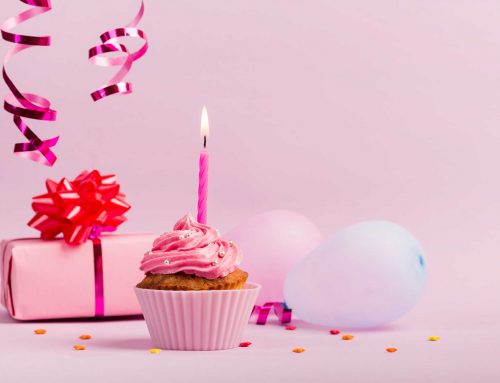 6 Birthday Gift Ideas to Lift Her Spirits