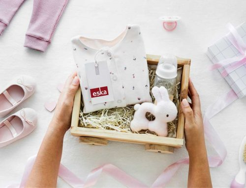 Guide to Newborn Gifts for Baby and Mummy